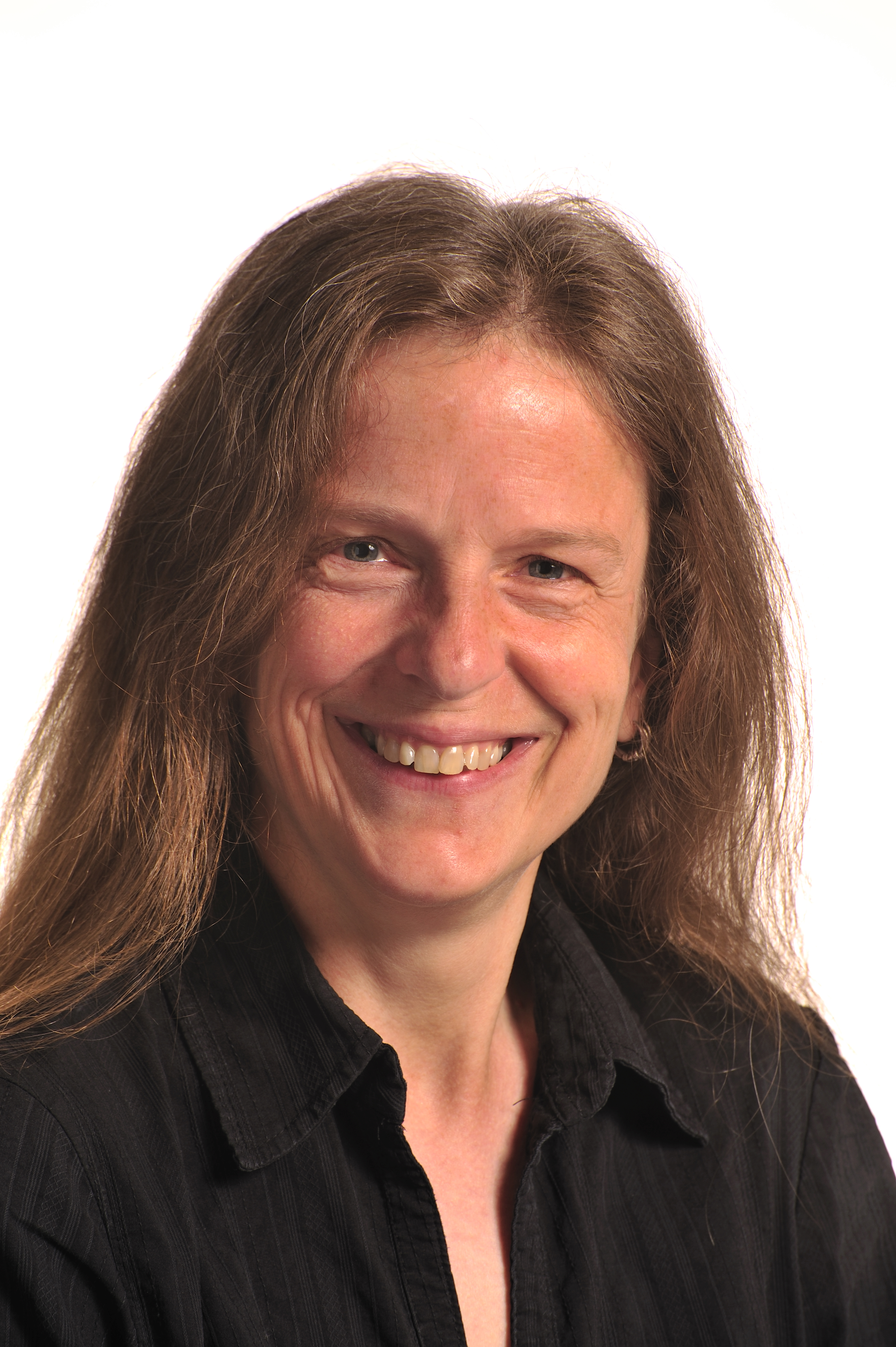 Photo of Prof Clare Dixon