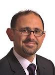 Photo of Dr Waleed Al-Nuaimy