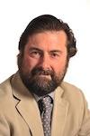 Photo of Prof James Bradley