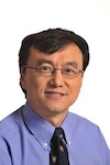 Photo of Prof Yi Huang