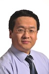 Photo of Dr Lin Jiang
