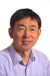 Photo of Prof Yaochun Shen