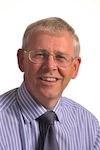 Photo of Prof Steve Taylor