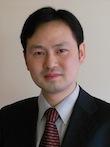 Photo of Prof Xin Tu