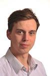 Photo of Dr Harm Van Zalinge