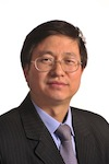 Photo of Prof Joseph Yan
