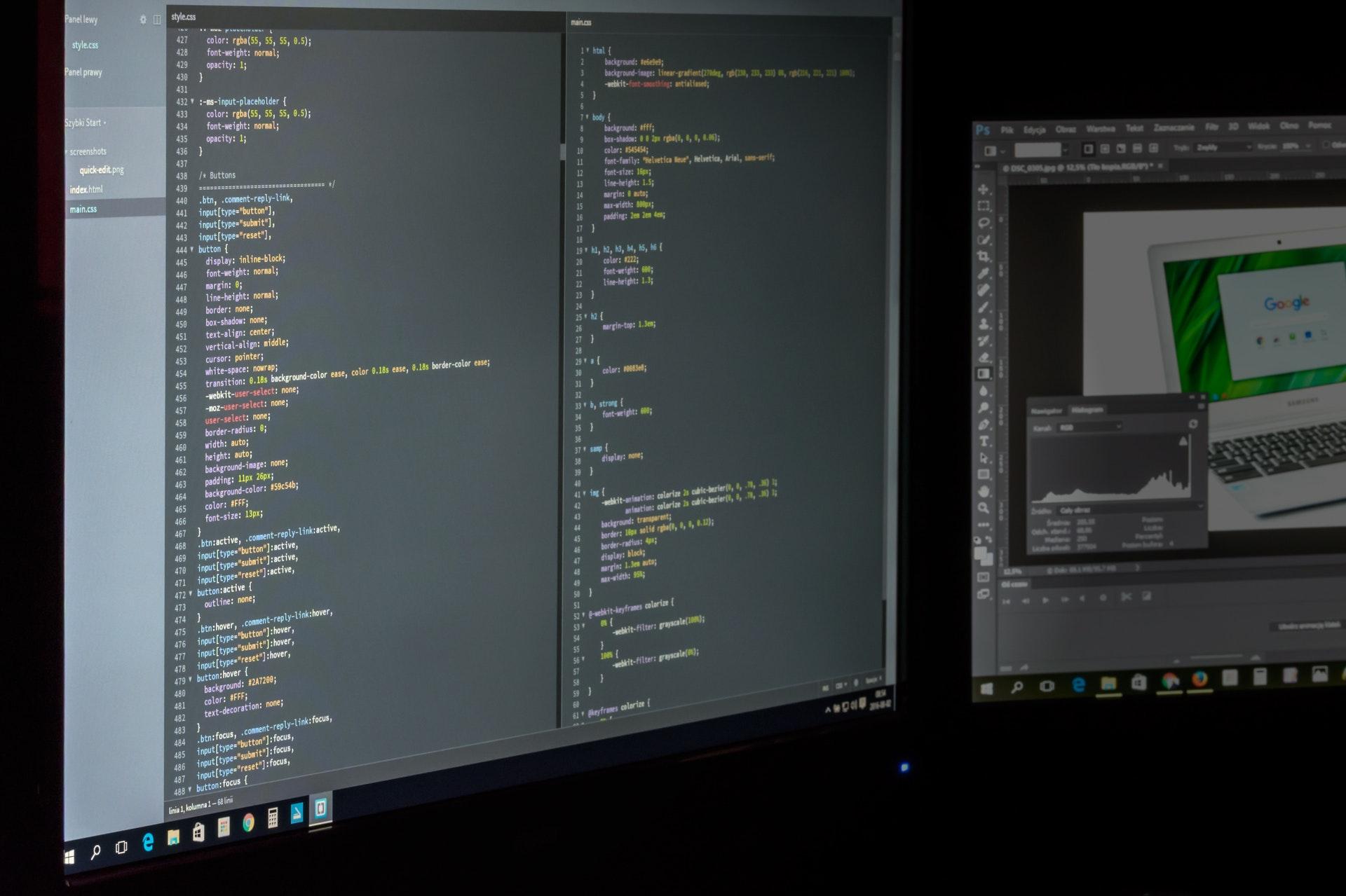 COMP228   App Development