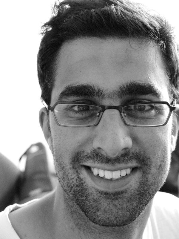 Photo of Professor Rahul Savani